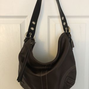 Coach Leather Handbag for Sale in Lansdale, PA