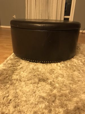 Ottoman/storage for Sale in Odenton, MD