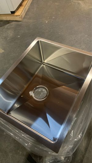 Stainless Steel Sink for Sale in Dover, DE
