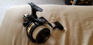 old school fishing reel daiwa like new perfect condition for Sale in Milford, CT