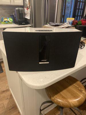 Bose Sound Touch Speaker for Sale in Alexandria, VA
