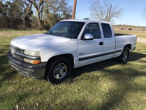 1999 Chevy Silverado LS 4.8L for Sale in Mesquite, TX