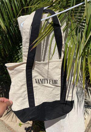 Vanity Fair Tote Bag for Sale in San Diego, CA