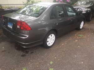 Honda Civic 2005 for Sale in West Hartford, CT