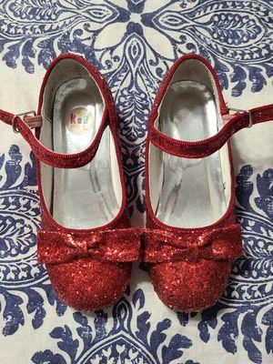 Ruby Red Slippers, Girls 13 for Sale in Phoenix, AZ