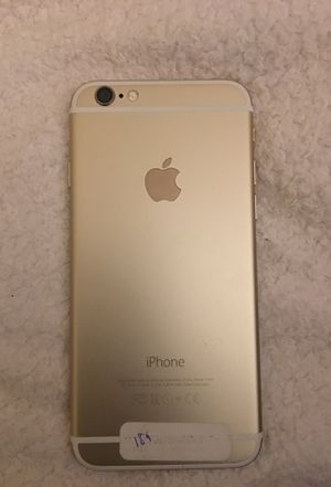iPhone 6 32G for Sale in Ashburn, VA