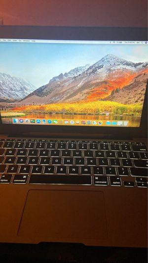 MacBook Air (High Sierra) 2011 for Sale in East Lyme, CT