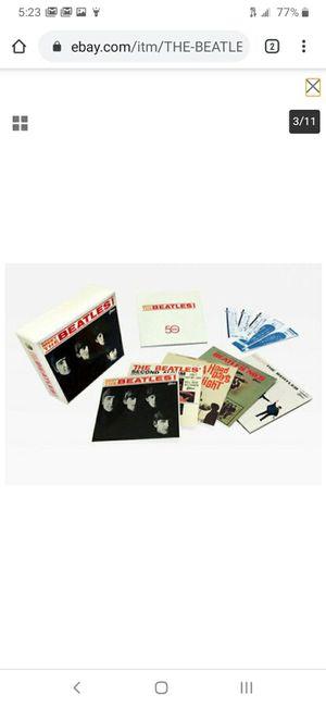 "Meet the Beatles (Japan box) ""Very Rare"" for Sale in McDonough, GA"