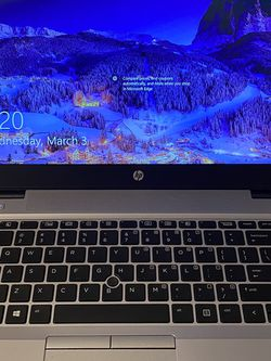 "14.1"" HP Elitebook 840 G3 Business model Laptop Intel Core i5 vPro, 16gb, M.2 NVME SSD, Win 10 Pro, Office, 1080p for Sale in Hillsboro,  OR"