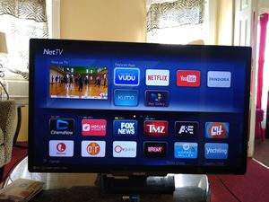 Phillips 32 inch smart TV for Sale in Buffalo, NY