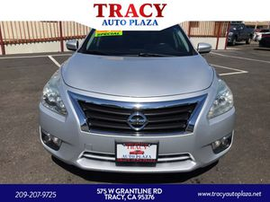 2014 Nissan Altima for Sale in Tracy, CA