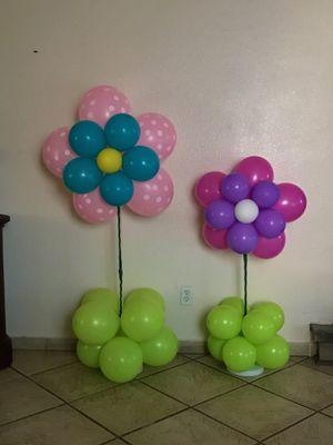 Balloon decor for Sale in Jurupa Valley, CA