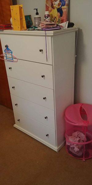 White dresser for Sale in Lexington, KY