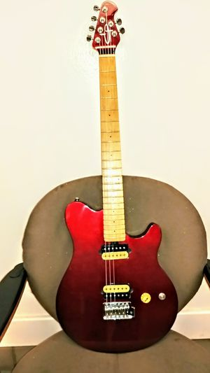 OLP licensed by Ernie ball Musicman Early 2000's 6 string guitar for Sale in Fontana, CA