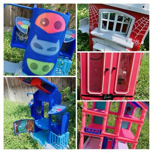 $3 ea🌈 Kids 🦄 Toy's 👣for Both Boy's & Girls for Sale in Clovis, CA