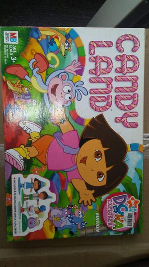 Does candy land board game for Sale in Murfreesboro, TN