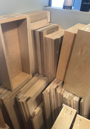 Cabinet doors for Sale in Aurora, OR