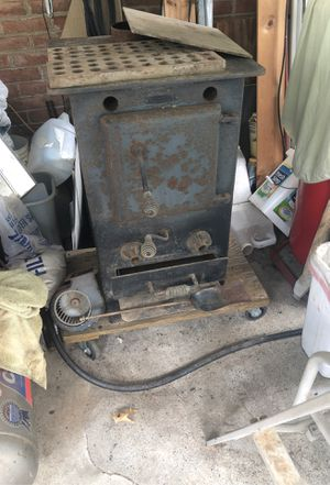 Virginia wood stove for Sale in Martinsburg, WV