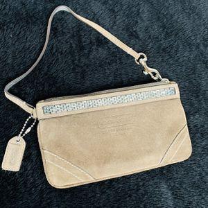 Authentic Coach Leatherware 1941 Wristlet for Sale in San Juan Capistrano, CA