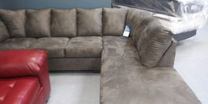 Ashley sectionals couch for Sale in Grove City, OH