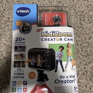 Vetch Kids Creator Camera for Sale in Phoenix, AZ