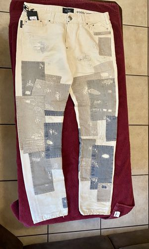 Armani jeans size 34 special edition for Sale in Azusa, CA