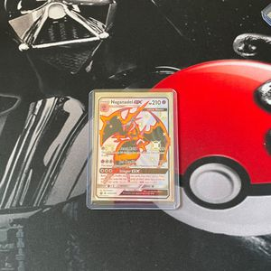 Pokémon Naganadel Gx for Sale in Tacoma, WA