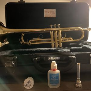 Trumpet for Sale in Enfield, CT