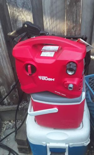 electric pressure washer for Sale in Concord, CA