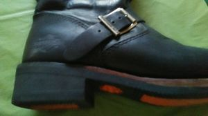 Men's Harley Davidson Boots. Size 8. for Sale in Affton, MO