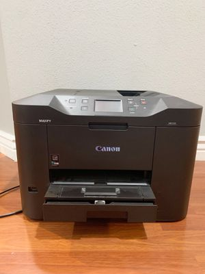 Canon Maxify Wireless Printer MB2320 for Sale in Puyallup, WA