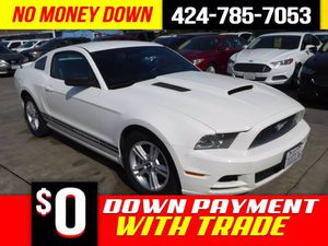 2013 Ford Mustang for Sale in South Gate, CA