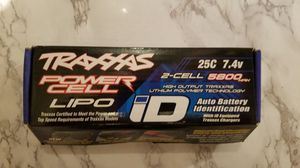 Traxxas power cell lipo battery brand new for Sale in Everett, WA