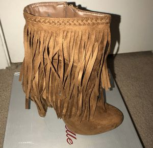 Ankle boots for Sale in Pasadena, TX