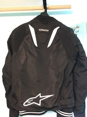 Alpinestar motorcycle jacket for Sale in MONTGOMRY VLG, MD