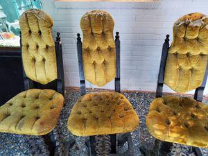 Vintage Barstools for Sale in San Antonio, TX