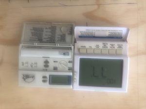 2 Thermostats for Sale in El Cajon, CA