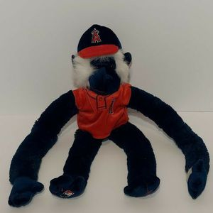 "12"" Angels Rally Monkey Plush for Sale in Irvine, CA"