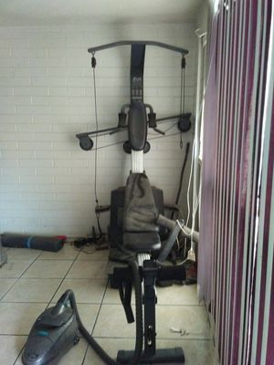 Workout equipment for Sale in Scottsdale, AZ