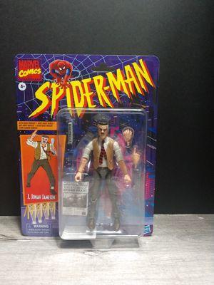 Retro Marvel Legends Spiderman for Sale in Altadena, CA