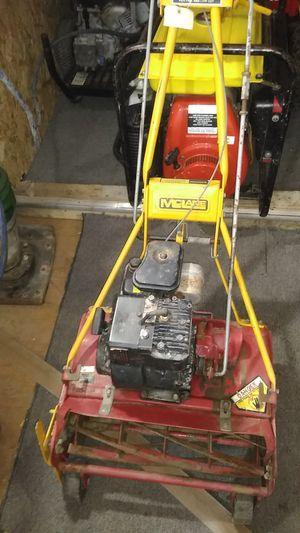 McLane lawn mower for Sale in Las Vegas, NV