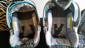 Infant boy Car Seats for Sale in Winchester, VA