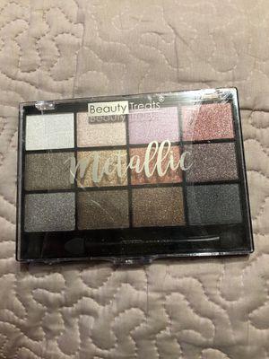 Metallic Eyeshadow palette for Sale in Fresno, CA