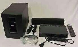 BOSE CINEMATE 120 home theater system for Sale in Raleigh, NC