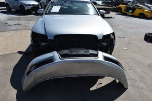 2005-2011 AUDI A6 FOR PARTS PARTING OUT FOR CAR PARTS for Sale in Houston, TX