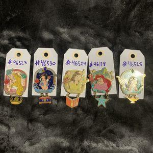 Disney Pins for Sale in Baldwin Park, CA
