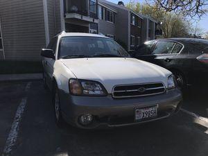 Subaru Legacy wagon for Sale in Salt Lake City, UT