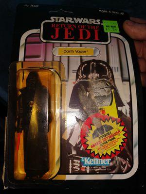 Darth Vader action figure for Sale in Nashville, TN