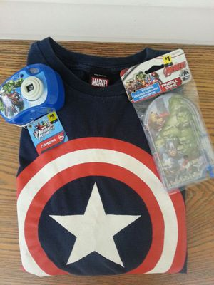 Marvel LOT for Sale in Cuyahoga Falls, OH