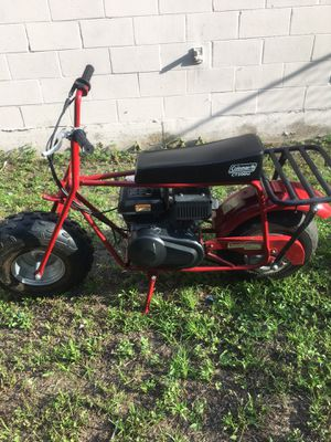 Motor bike for sell for Sale in Tampa, FL